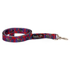 Van Heemskerck Inspiration Fashion Dog Leash