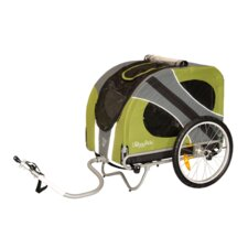Novel Dog Bike Trailer