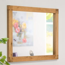 Suffolk Framed Mirror