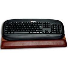<strong>Dacasso</strong> 1000 Series Classic Leather Keyboard Pad in Mocha