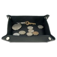 1000 Series Classic Leather Travel Accessory Box