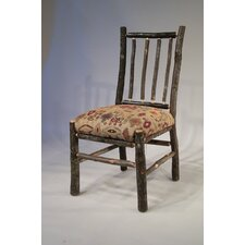 <strong>Flat Rock Furniture</strong> Berea Rail Back Side Chair