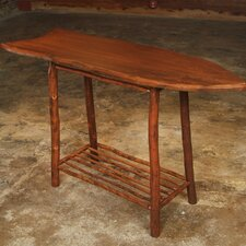Clovis Point Console Table