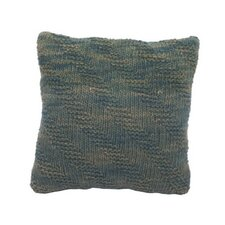 Cloudy Knitted Cushion Cover