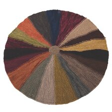 Pinwheel Traditional Rug