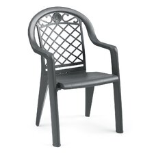 Savannah Stacking Dining Arm Chair