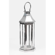 Gleam Metal Lantern