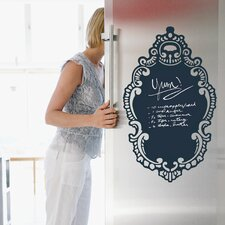Chalkboards Removable Wall Decal
