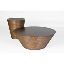 IE Series Cone Coffee Table Set