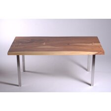 "Naturals Retro 72"" Dining Table"