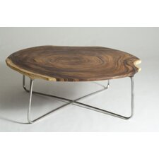 Naturals Slice Coffee Table