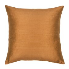 Dupion Plain Cushion