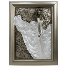 Divine Passion Wall Plaque