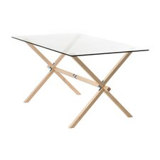 <strong>Frame + Panel</strong> Winston Dining Table