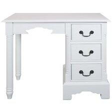 Schreibtisch Grosvenor mit Schubladen