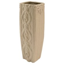 Vase Cable Knit