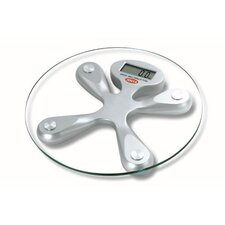 35,5 cm Waage digital