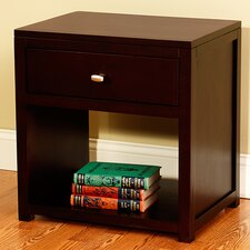Modeno 1 Drawer Nightstand