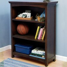 <strong>Epoch Design</strong> Astoria Hardwood Bookcase