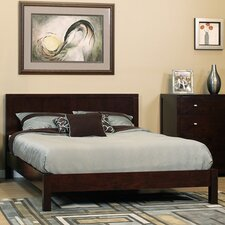 Pacifica Platform Bedroom Collection