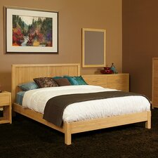 Niko Platform Bedroom Collection