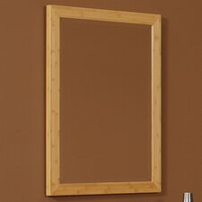 Nara Rectangular Dresser Mirror