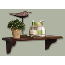 Decorative Shelf Kit