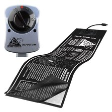 Thermal Guardian Quantum Low Watt Solid State Waterbed Heater