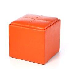4723 Series Cube Ottoman