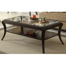 <strong>Woodbridge Home Designs</strong> Q Pfifer Coffee Table