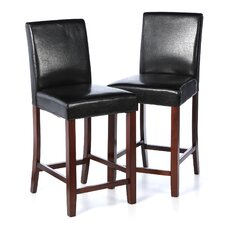 "Weitzmenn 24"" Bar Stool (Set of 2)"