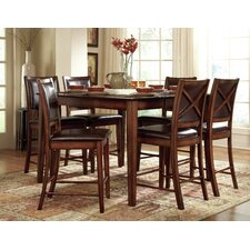 727 Series Counter Height Dining Table