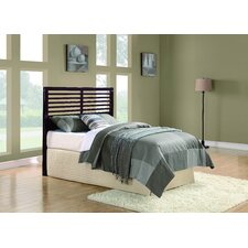 Paula II Slat Headboard Bedroom Collection
