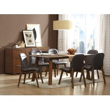Juno 7 Piece Dining Set