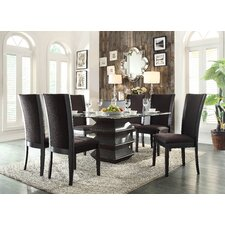 Havre 7 Piece Dining Set