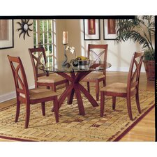 Star Hill Dining Table