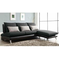 Codman Reversible Sofa Chaise
