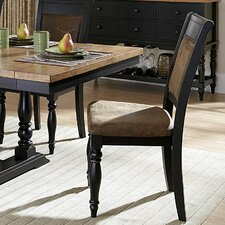 Grisoni Side Chair (Set of 2)