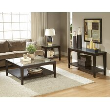 <strong>Woodbridge Home Designs</strong> 3299 Series Coffee Table Set