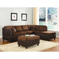 Comfort Living Modular Sectional