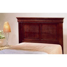 <strong>Woodbridge Home Designs</strong> 106 Series Panel Headboard