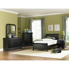 Marianne Wingback Bedroom Collection