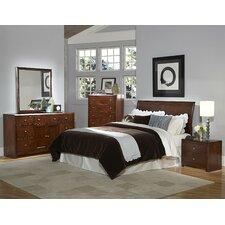 Copley Sleigh Headboard Bedroom Collection