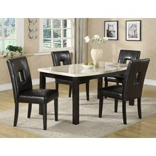Archstone 5 Piece Dining Set