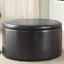 4720 Series Kidney Cocktai Ottoman