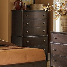 1471 Series 5 Drawer Chest