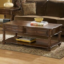 5554 Series Coffee Table