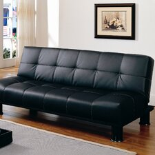 <strong>Woodbridge Home Designs</strong> 4791 Series Convertible Sofa