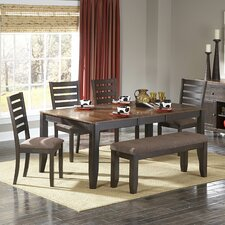 5341 Series Dining Table