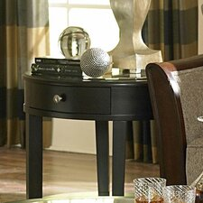 <strong>Woodbridge Home Designs</strong> Brooksby End Table